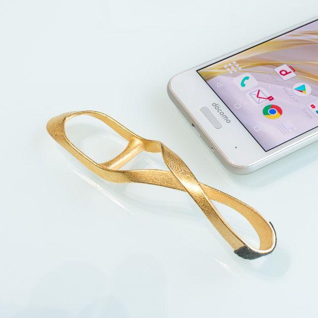 3Dprinted input holder #smartphones