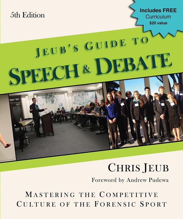 70 Best Speech & Debate Images On Pinterest High Schools High