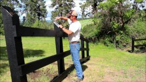 What Sets Fence Builders Edmonton Apart From The Rest? (Part 1)