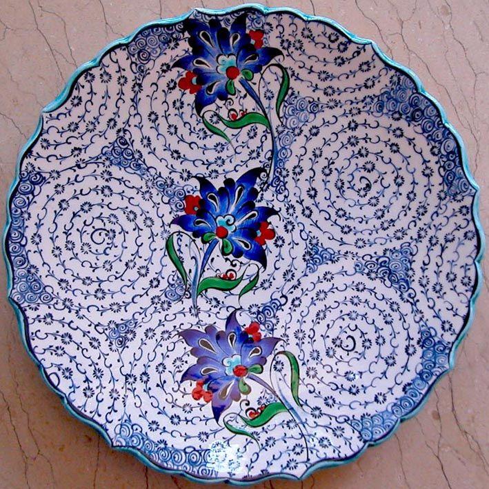 iznik ceramic