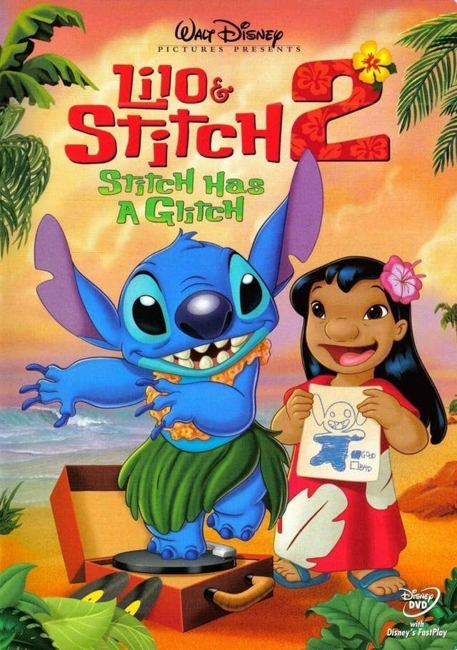 An Authoritative Ranking Of Disney Sequels Lilo And Stitch Full Movies Online Free Disney Movie Up
