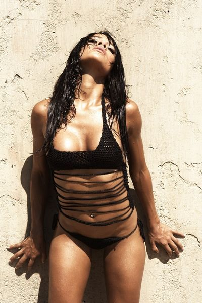 Dania ramirez sexy simply remarkable