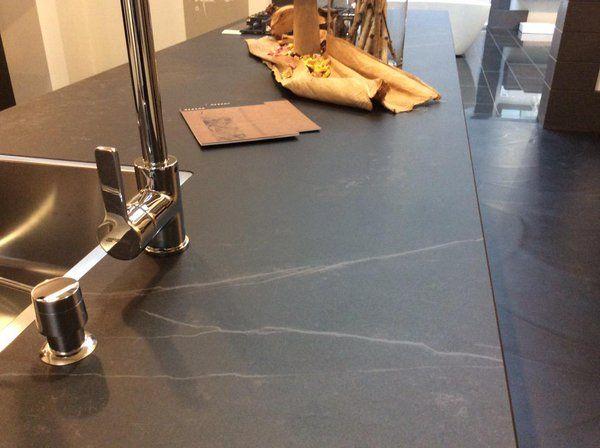 Kelia Dekton Countertop Pinterest Colonial Kitchen