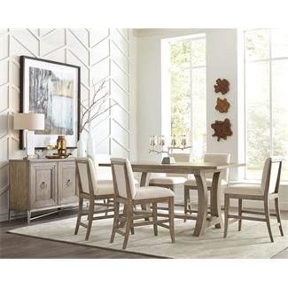 Sophie Counter Height Dining Table I Riverside Furniture