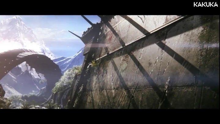 Have you guys seen the Anthem™ trailer? #anthem #game #trailer #PlayStation4 #Xboxone #videogame #videos #kakukaapp #viral #videos
