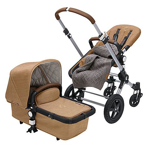 My baby ideas: Out and about. Bugaboo Cameleon 3 pushchair #johnlewis #baby #outandabout