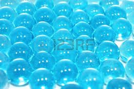 Risultati immagini per biglie di vetro blu