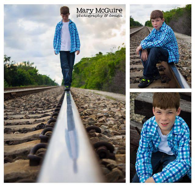 Mary McGuire Photography: Urban Pre Teen Photo Shoot