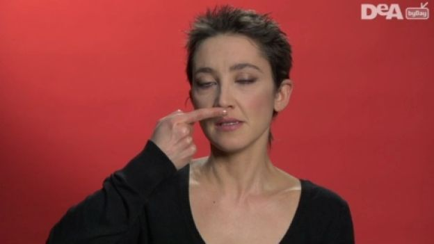 Ginnastica facciale: come tonificare il muscolo nasale