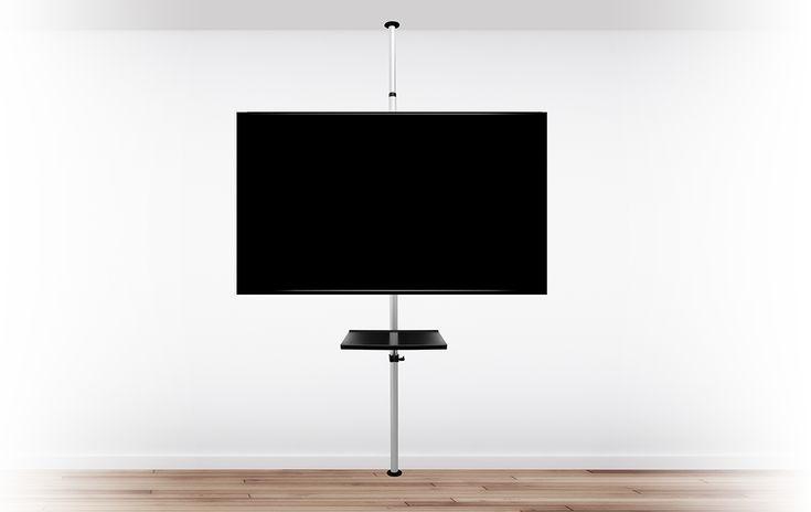 Support TV sur pied Potorose