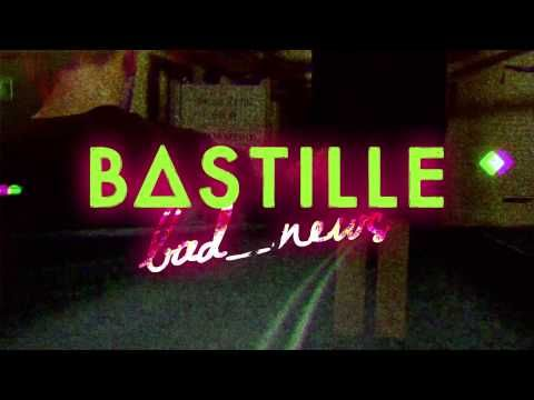bad news bastille lyrics traducida