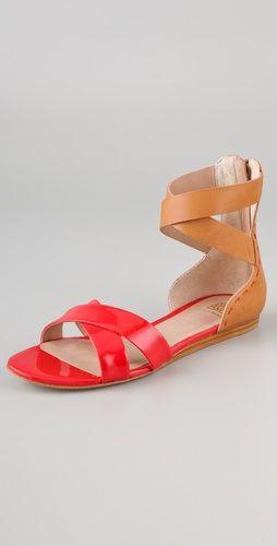 Pour La Victoire: Victory, Summer Sandals, Band Sandals, For, Victoire Fabia, Flat Sandals, Victoire Sandals, Shoes Sandals, Flats Sandals