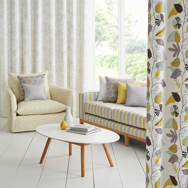 Warwick Fabrics: MONTANA
