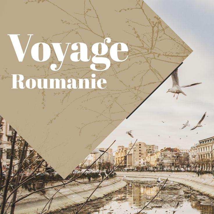 Idées et inspiration pour un voyage en #Roumanie. Tous les récits et les bons plans. #Romania
