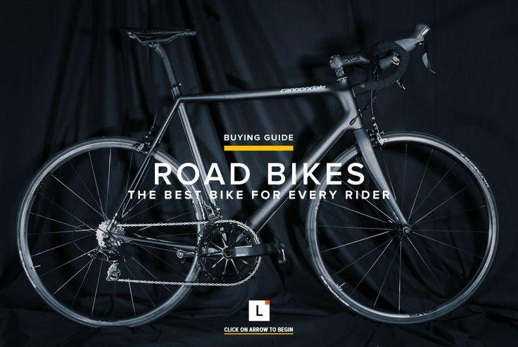 Best Road Bikes - Gear Patrol