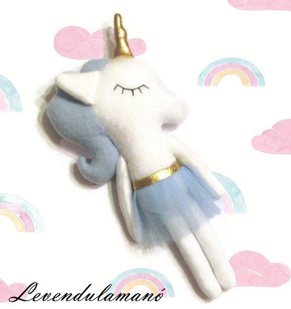 #Unicorn #magic #toy #plush #DIY