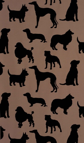 Great wallpaper! For even just one wall... in an office or something fun
