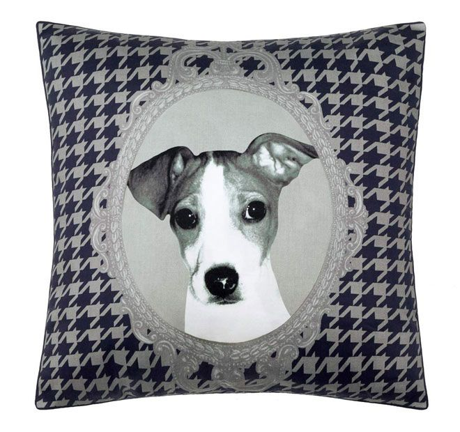 Linen House Lifestyle Joey 43x43cm Filled Cushion Multi