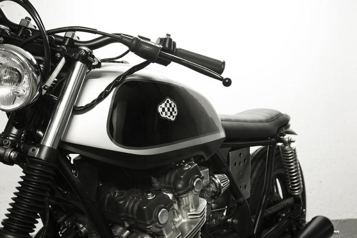 Honda CB 750 kz 1980 / Motos en venta / motos / Home - Cafe Racer Dreams