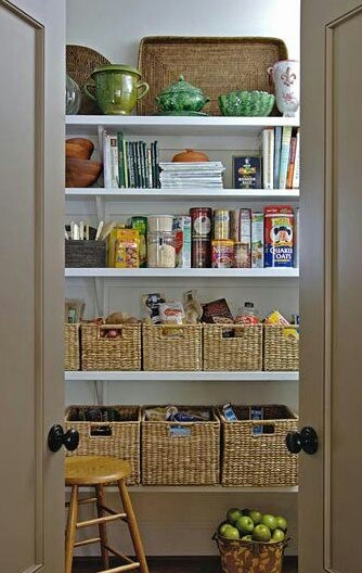 organizing small kitchens 73 best lighting automatic closet pantry lights images 1275