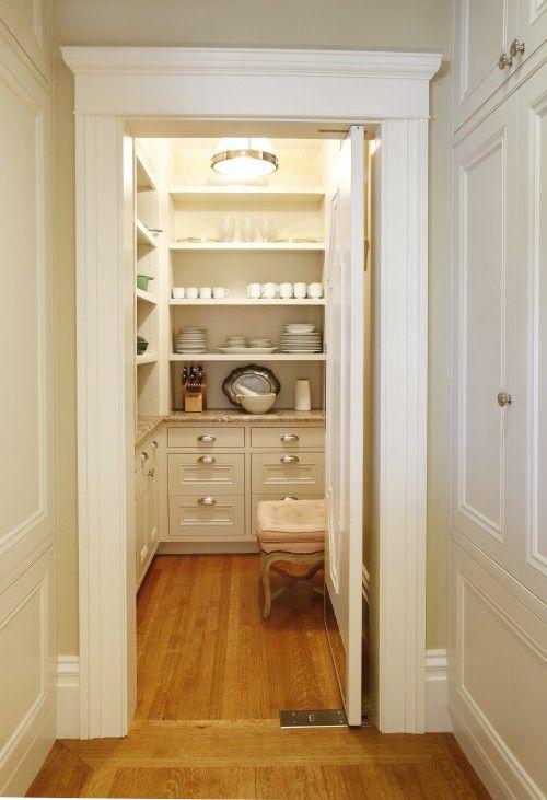 pantry: Kitchens, Ideas, Dream, Pantry Idea, Butler Pantry, Pantries, House