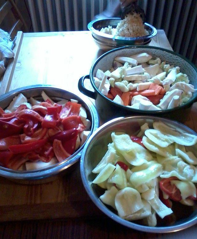 Így készíts 5 kg tökéletes ételízesítőt egész évre egy csomag árából, házilag +fotók - MindenegybenBlog