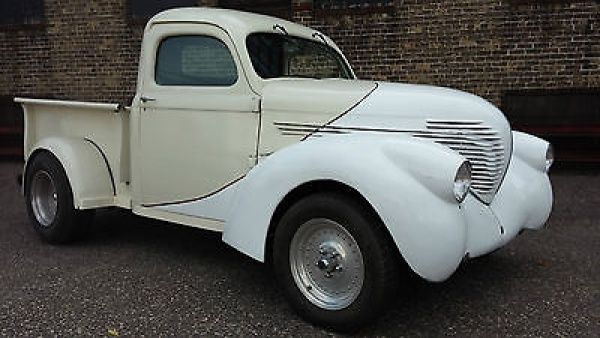 1937 Willy's Pickup