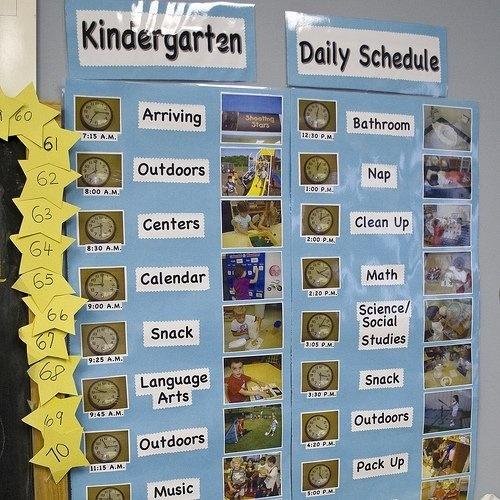 Kindergarten Daily Calendar Smartboard : Best images about bulletin boards on pinterest pocket