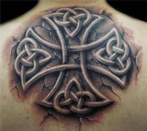 15 Popular Celtic Tattoo Designs and Meanings