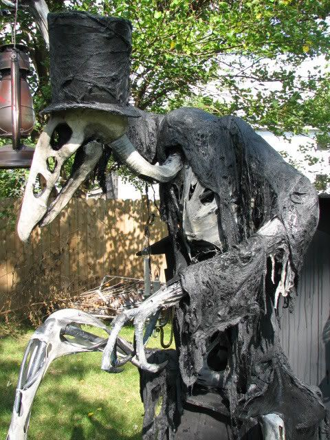 38 best scary party images on Pinterest Halloween stuff, Male