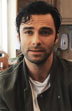I Hate Aidan Turner