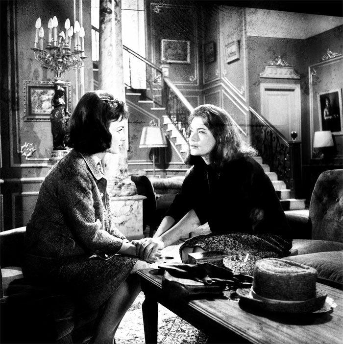 Finos Film - Photo Gallery Ταινίας: 'Ένας Μεγάλος Έρωτας' (1964)
