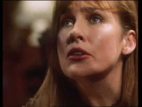 "▶ Our Town - Iris DeMent (H.Q.) - YouTube -- ""I can see the sun setting fast on our town, on our town."""