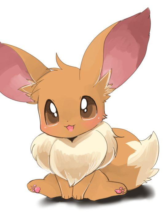 eevee, pokemon