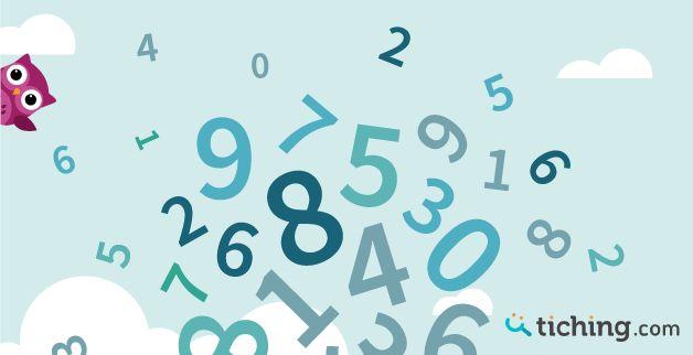 10 retos de matemáticas para el aula | Recurso educativo 728502 - Tiching
