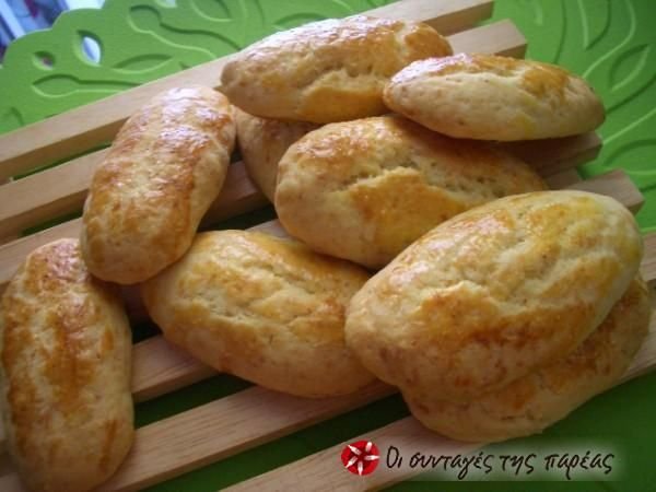 Αλμυρά κουλουράκια #sintagespareas #almirakoulourakia #snack