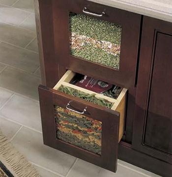 Kitchen Drawer Fronts 129 best cabinet accessories images on pinterest | kitchen