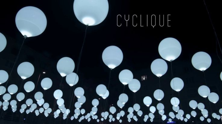 CYCLIQUE (short version)