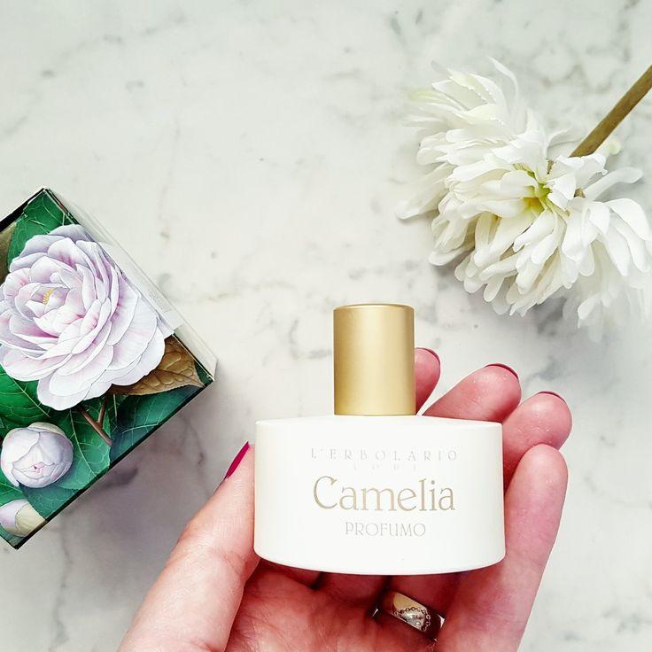 L'erbolario Camelia ♡