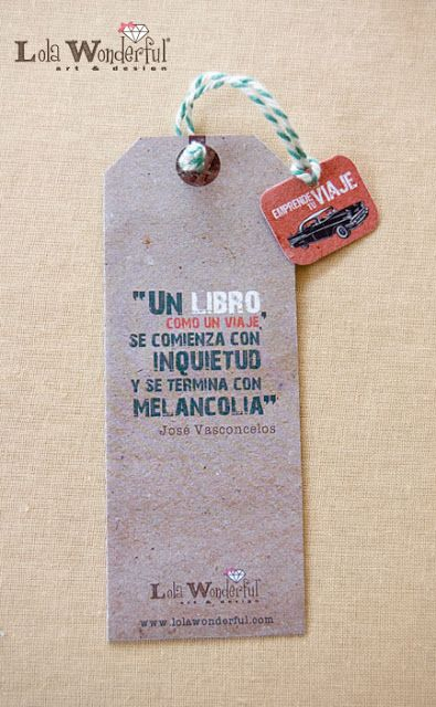 Lola Wonderful_Blog: DIY Día del libro - Sant Jordi: Marcapáginas imprimibles gratuitos