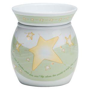 Twinkle Twinkle little Scentsy!Twinkle Glow, Favorite Nurseries, Baby Shower Gift, Yellow Stars, Twinkle Twinkle, Scentsy Warmers, Baby Room, Nurseries Rhymes, Scentsy Wickless