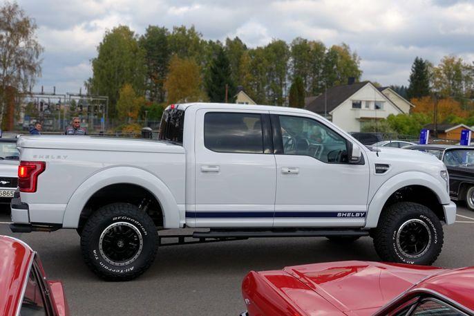 Ford-entusiasme #f150