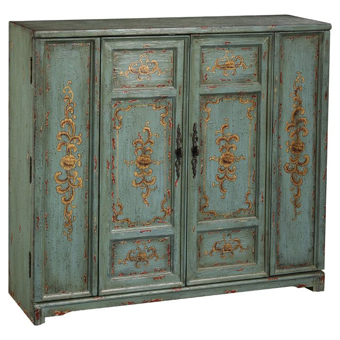 Biltmore Cabinet