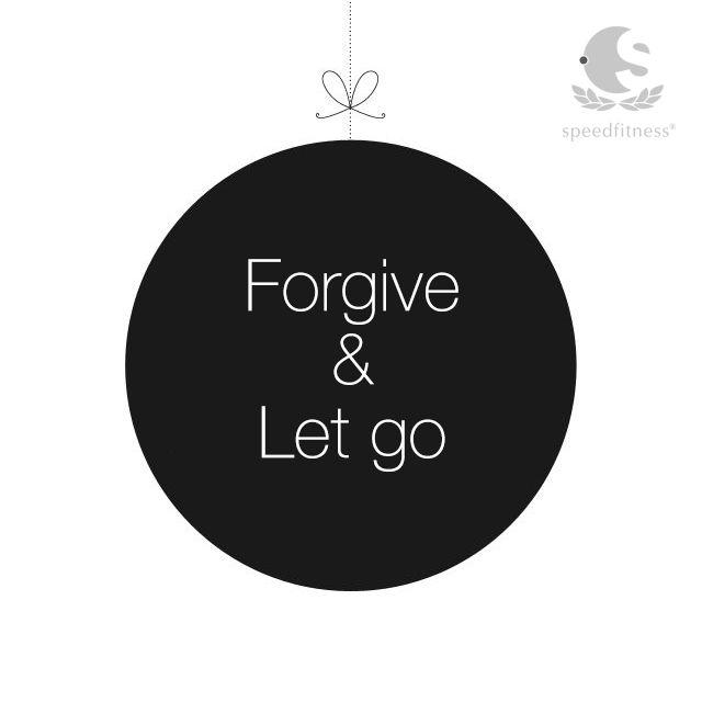 Megbocsátás és elengedés....