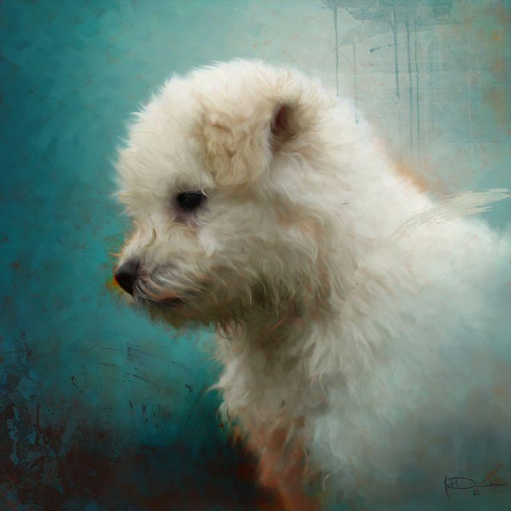 Miki|Petur: Fine Art Digital Paintings | Fan Arts - Studies