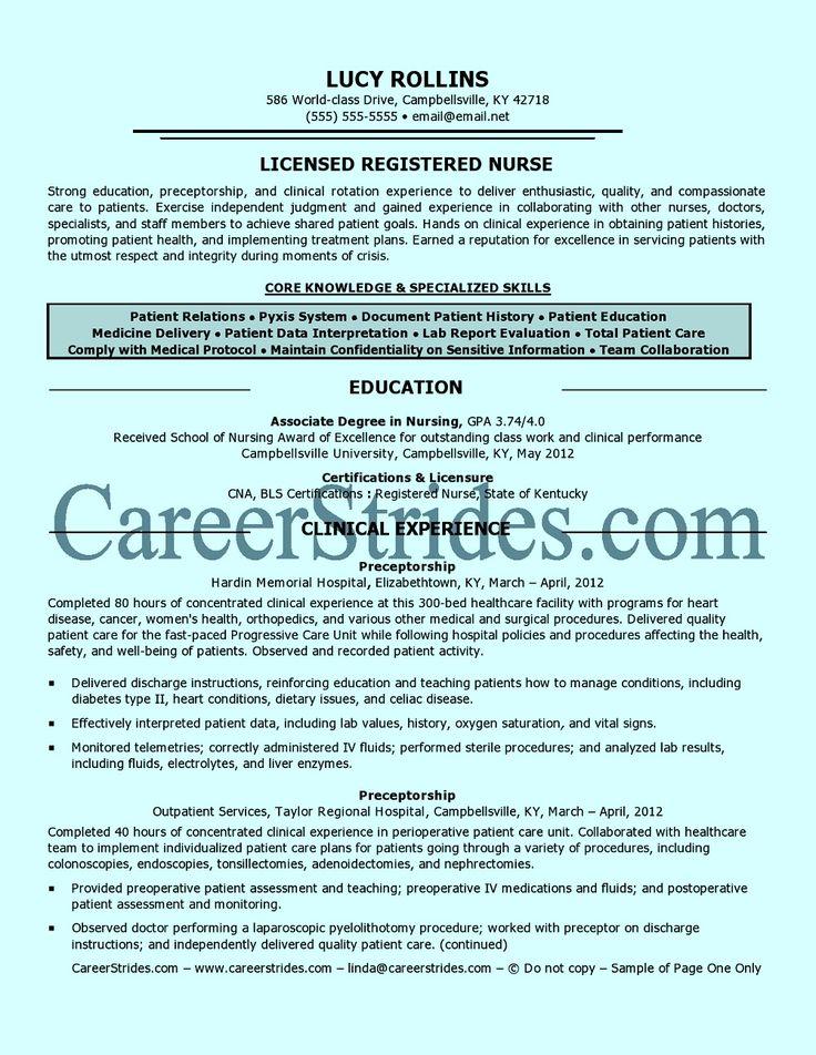 Licensed Practical Nurse Resume Sample - http://www.latestresume.info/licensed-practical-nurse-resume-sample-606