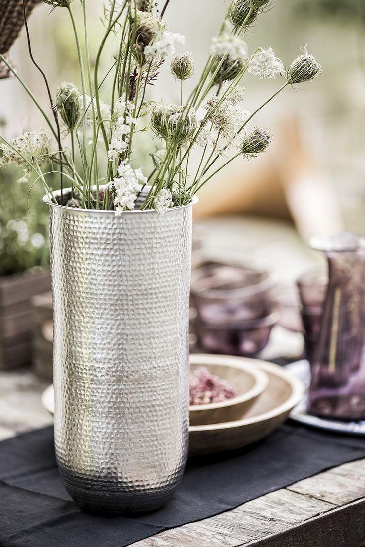 TIBOR vase   Design by Eightmood   MAISON SS16
