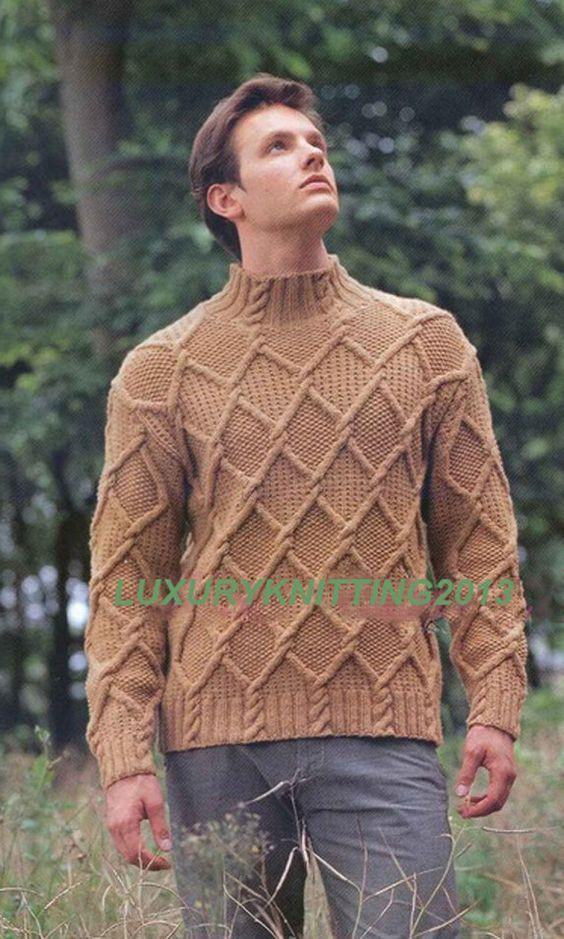 El Örgüsü Erkek Kazak Modelleri ,  #erkekkazağınasılörülür #erkekkazakörgümodelleri #erkekkazakörnekleri #örgüerkekkazakmodelleri , El emeği olan birbirinden güzel emekle örülmüş erkek kazak modelleri paylaşımında bulunmak istiyorum sizlere. Baştan söylemek istiyorum bu ...