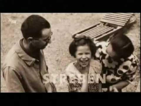 Brecht - Weill - Aufstieg und Fall der Stadt Mahagonny (Joachim Herz) - YouTube
