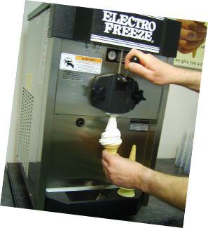 retro slush machine instructions